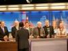 Runde der Spitzenkandidaten in Kiel