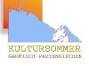 Kultursommer, Garmisch-Partenkirchen