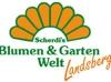 Blumen & Garten Welt Scherdi, Landsberg