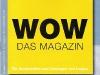Magazin der Firma Logica, 2009